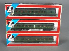 Lima - A boxed Lima #205137 OO gauge DMU Power Car Op.No.