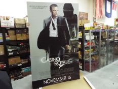 James Bond,