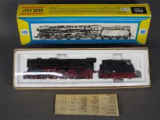 Lima - Three boxed OO gauge locomotives. Lot consists of a Class 08 Diesel Shunter Op.No.