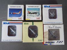 Seattle Model Aircraft Company; Herpa,