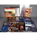 Star Wars, Dr.Who - A collection of mainly Star Wars ephemera with some Dr.Whoo trading cards.