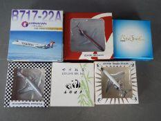 Dragon Wings, Seattle Model Aircraft Company, Tucano Line, Phoenix,