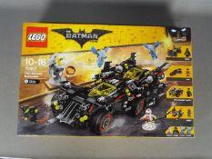 Lego,