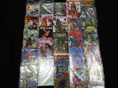 Insight Studios, Legend, Marvel, Americas Best Comics,