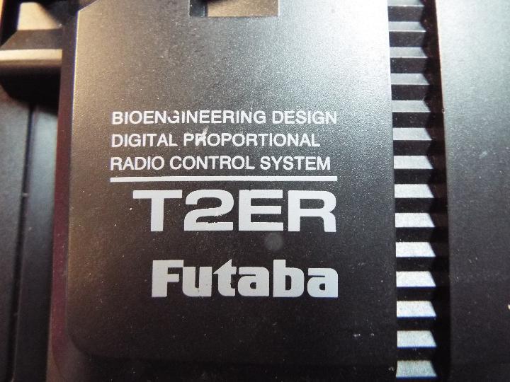 Futaba - Attack T2ER R/C Transmitter/ Controller. - Image 4 of 4