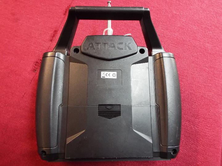 Futaba - Attack T2ER R/C Transmitter/ Controller. - Image 2 of 4
