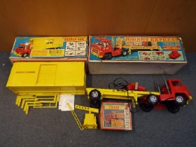 Triang, Topper Toys,