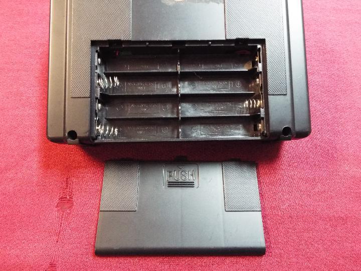Sender - radio control transmitter (27. - Image 3 of 4