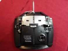 Futaba - Attack T2ER R/C Transmitter/ Controller.