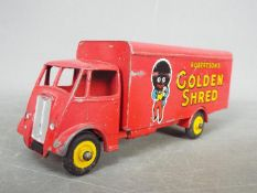 Dinky Toys - An unboxed Dinky Toys #919 Guy Van 'Golden Shred'.