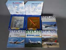 Gemini Jets,