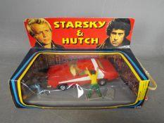 Corgi Toys - A boxed Corgi Toys #292 Starksky & Hutch Ford Torino.