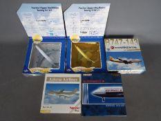 Gemini Jets, Dragon Wings,