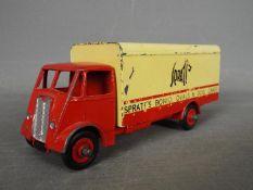Dinky Toys - An unboxed Dinky Toys #514 Guy Van 'Spratts' .