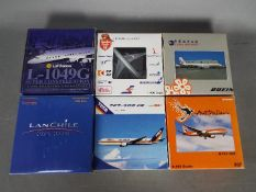 Dragon Wings, Aero Classics, JetX,