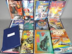 Fleetway Publications, Stingray, Joe 90,