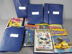 Fleetway Publications,