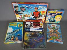 Viewmaster, Tyco, King,