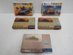 INTERNET SALE OF VINTAGE TOYS & MODEL KITS
