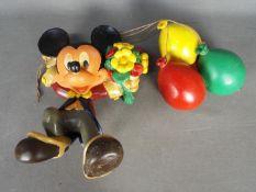 Walt Disney,