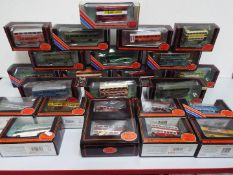 Gilbow - Twenty Four x Bus / Coach models. All unused in boxes.