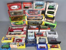 Corgi - Oxford - Classix - Creative Master - A collection of 30 boxed 1:76 scale cars,