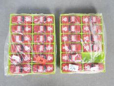 Corgi Juniors - Two Trade Counter Packs,