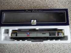 Lima Collection - an OO gauge diesel electric locomotive,