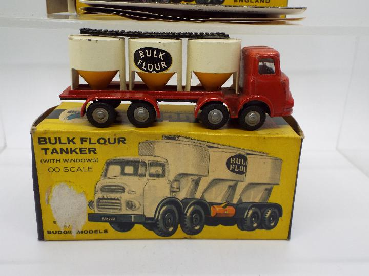 Budgie Toys - two boxed diecast commercial vehicles from Budgie Toys. - Image 3 of 3