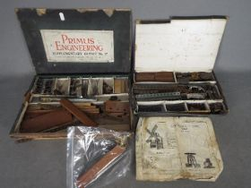 Primus Engineering - Two boxed Primus Engineering sets,
