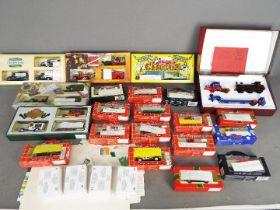 Lledo - Matchbox Yesteryear - A collection of 10 x boxed sets of multiple vehicles including a