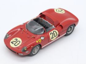 Starter Models - MPH Models - # 1054 - A boxed 1:43 scale resin model of the 1964 Le Mans winning