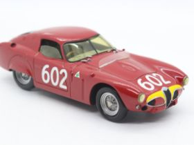 Provence Moulage - # 409 - A boxed 1:43 scale resin model of the Alfa Romeo 6 C 3000 CM Mille