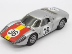Starter Models - MPH Models - # 797 - A boxed 1:43 scale resin model Porsche 904 GTS as driven at