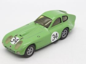 Provence Moulage - MPH Models - # 109 - A boxed 1:43 scale resin model Bristol 450 Coupe as raced