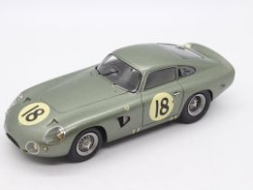 Provence Moulage - MPH Models - # 1076 - A boxed 1:43 scale resin model of the Aston Martin P 215