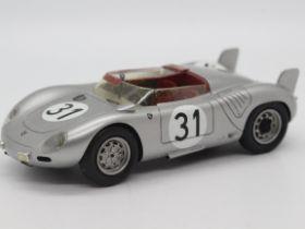 Starter Models - MPH - # 654 - A boxed 1:43 scale resin model Porsche 718 RSK Le Mans 1958.