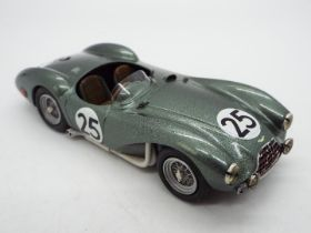 Provence Moulage - MPH Models - # 425 - A boxed 1:43 scale resin model Aston Martin DB 3 S as