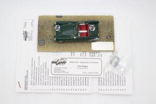 MPH Models, Tim Dyke - A boxed MPH Models #1442 Lotus Mk.IX Le Mans 1955 C.Chapman / R.