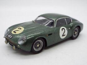 Provence Moulage - MPH Models - # 68 - A boxed 1:43 scale resin model Aston Martin DB 4 GT Zagato