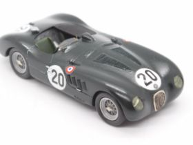 Provence Moulage - MPH Models - # 25 - A boxed 1:43 scale resin model of the 1951 Le Mans winning