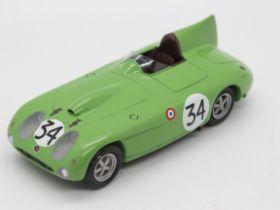 Provence Moulage - MPH Models - # 286 - A boxed 1:43 scale resin model Bristol 450C 1955 Le Mans