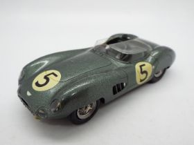 Starter Models - MPH Models - # 692 - A boxed 1:43 scale resin model of the 1959 Le Mans winning