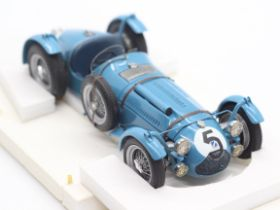 MPH Models - # 1197 - A boxed 1:43 scale Talbot-Lago 1950 Le Mans winner as driven by Louis Rosier