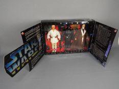 Star Wars, Kenner - A boxed Star Wars Kenner 1997 Hong Kong Commemorative Edition,