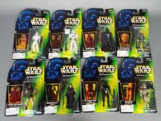 Kenner - A group of 8 x carded 3.
