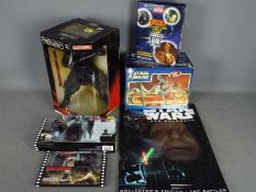 Applause - Hasbro - Walkers - A group of 5 x items including # 50704 Empire Strikes Back limited
