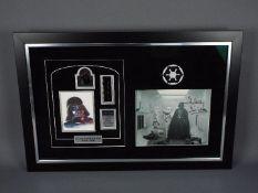 Star Wars, Darth Vader, James Earl Jones,