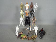 Star Wars, Kenner, Hasbro, LFL, CPG,