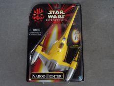 Star Wars, Hasbro - A carded Star Wars,